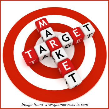 Define your affiliate target market